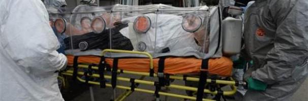 istanbul'da ebola alarmı